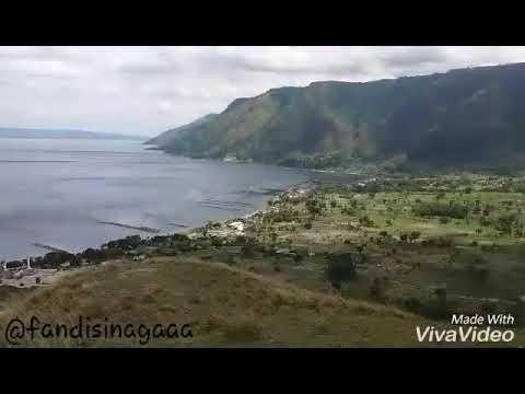 Kepingan Surga di Tepian Danau Toba Mp3