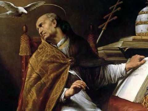 Pope Gregory the Great (9/3/16)