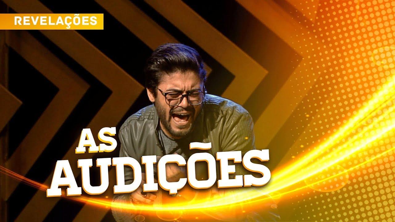 Assista ao último dia de audições do Revelações Sertanejo 2019