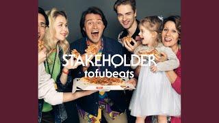 STAKEHOLDER -for DJ-