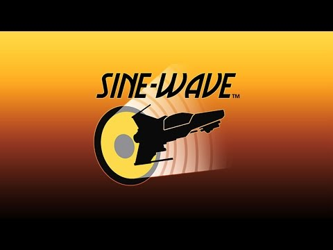 SineWave - (by Mad Fellows Ltd) - iOS / Android / Windows Phone - HD Gameplay Trailer