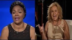 """Mush Mouth Mo'Nique Stands By Her Support Of Roseanne Barr~ """"My SISTER came on my BET show""""🙄"""