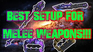 best class setup for melee weapon camos and getting dark matter knuckles in bo3