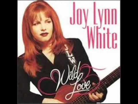 Joy Lynn White - On & On & On