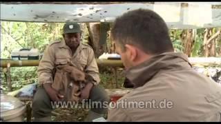 Global Ideas - Nachhaltigkeit weltweit: SURINAME -- ARTENSCHUTZ (DVD / Vorschau)