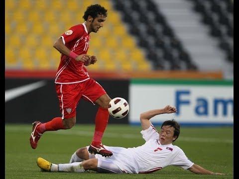 DPR Korea vs UAE: AFC Asian Cup 2011 (Full Match)