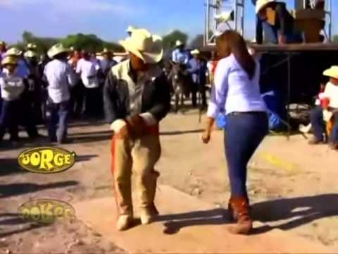 ASI SE BAILA EN ZACATECAS HUAPANGO Y ZAPATEADO # 2 BY DJ JORGE