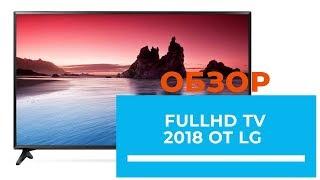 видео Новинки LG Electronics
