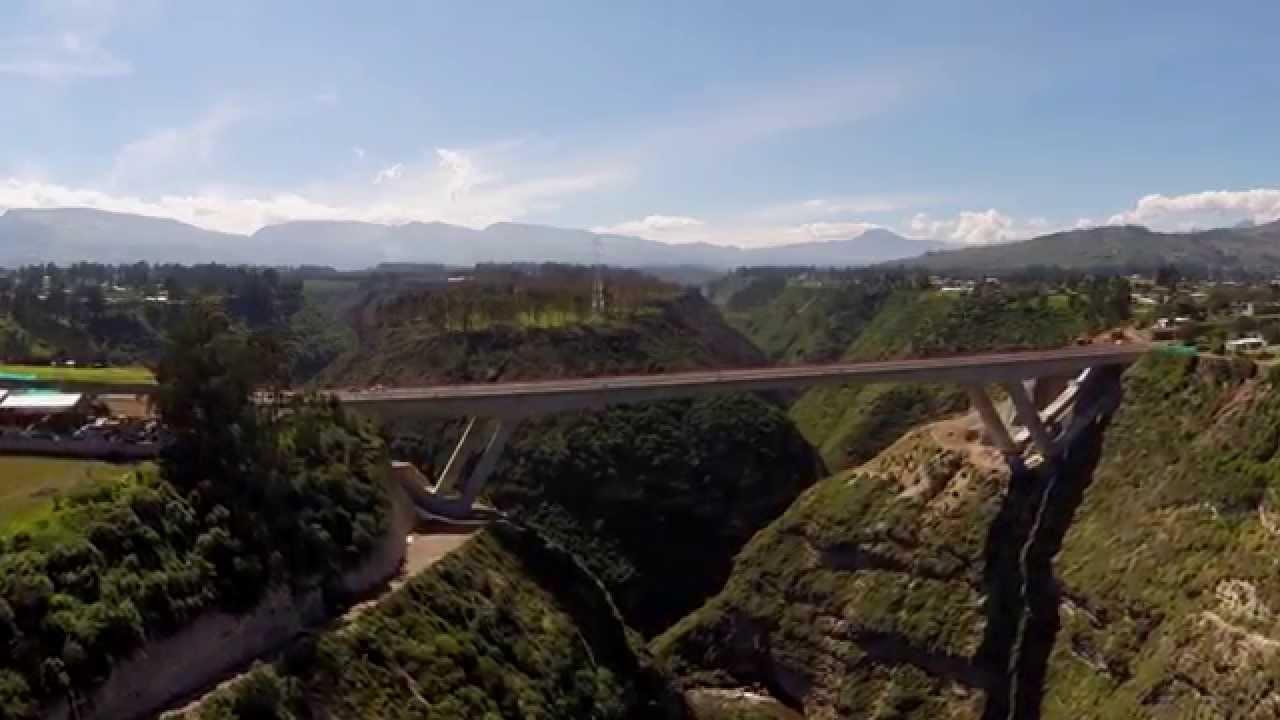 Resultado de imagen para La Ruta Viva ecuador