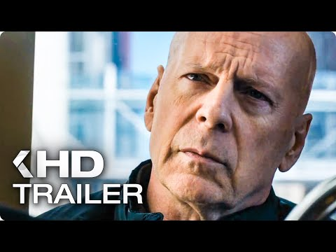 DEATH WISH Trailer 2 (2018)