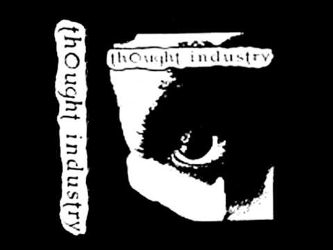 "THOUGHT INDUSTRY ""The Flesh Is Weak"" (http://michigangraveyard.blogspot.com)"