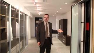 Closet Organizer Mimico Toronto Komandor Canada Closets & Doors Inc