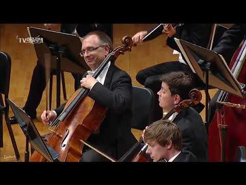 Clara-Jumi Kang: Mendelssohn, Violin Concerto in D minor