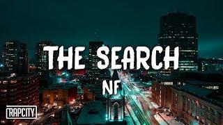 NF The Search Lyrics