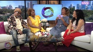 Sister Circle Live | Kindred The Family Soul