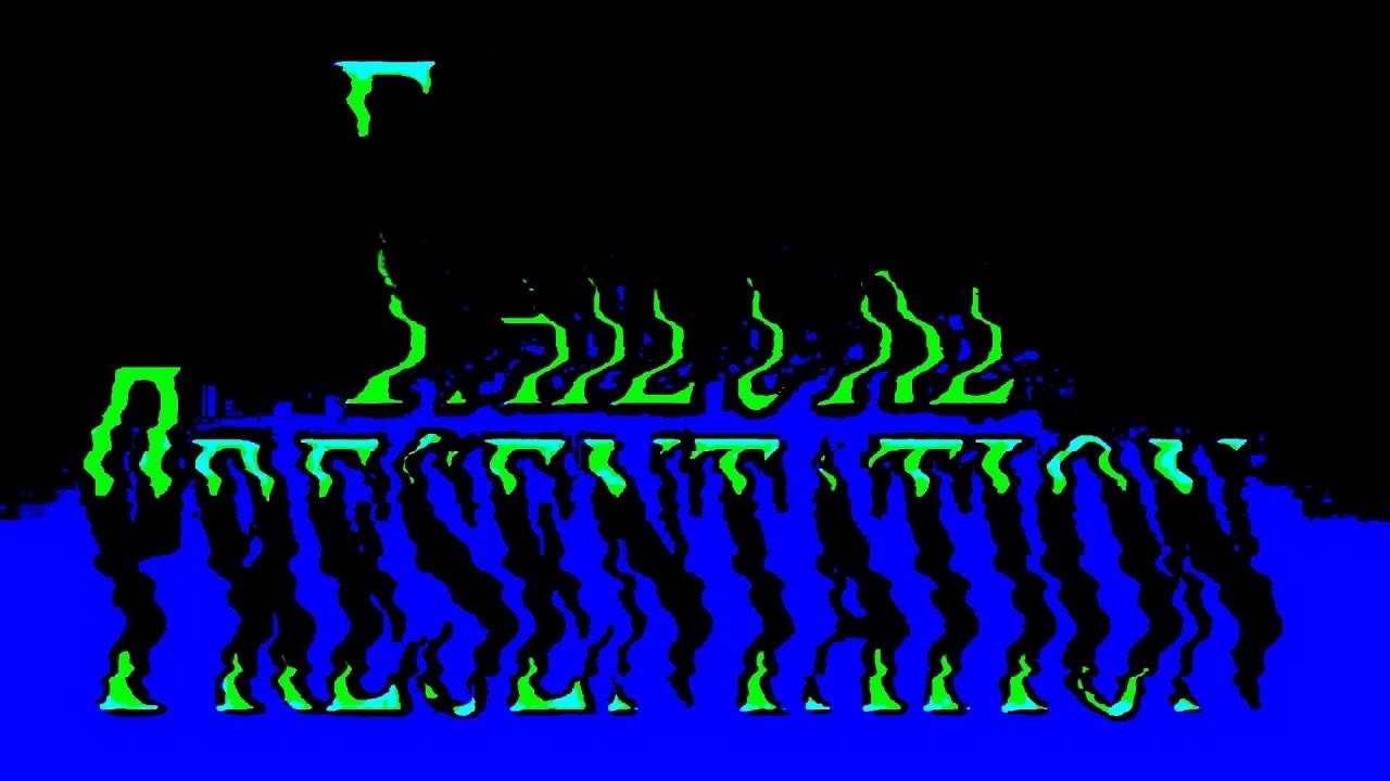 Perimaunt VHS Logo In Horror ThePhilliesFan's G-Major