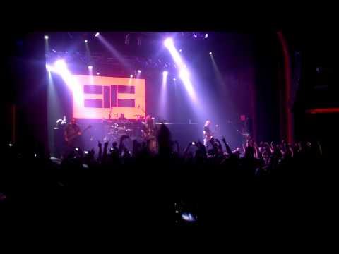 Cavalera Conspiracy (17/09/14) en Vorterix
