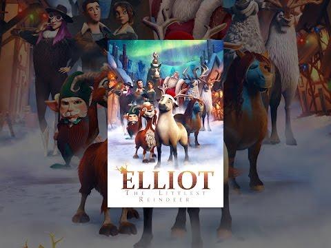 Elliot: The Littlest Reindeer Mp3