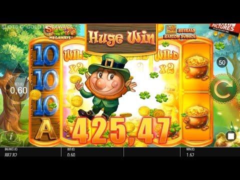 Slots O'Gold Slot - Top Paying Symbols!