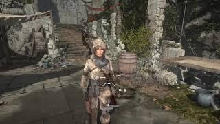 Rise of the Tomb Raider - Lara Croft ist ziemlich hippelig - Playstation 4