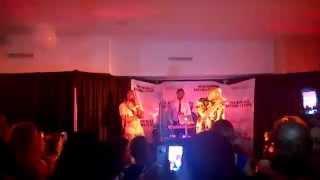Magico Mika Mendes at the Miami Beach Kizomba Festival 2014.mp3