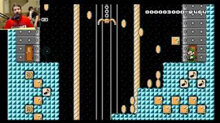 Playing your Super Mario Maker 2 Levels Episode 3