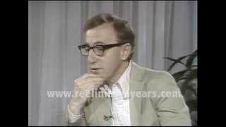 Woody Allen Interview 1982 Brian Linehan's City Lights