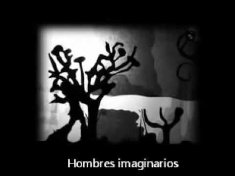 IAMX - Song Of Imaginary Beings (Traducida)