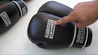 The Difference Between Boxing and Kickboxing Gloves