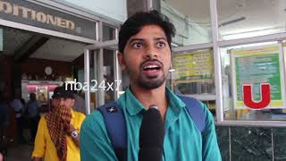 Julie 2 Review   Raai Laxmi   Deepak Shivdasani   nba 24x7