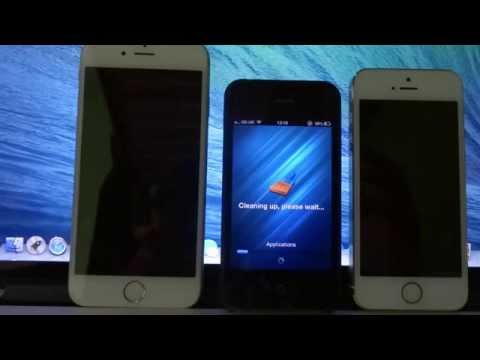 How To Speed Up IPhone/iPad/iPod Touch With ICleaner (Jailbroken Devices)
