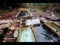 Lower Breitenbush Hot Springs - Oregon Cascades