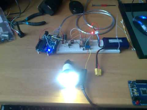 my arduino uno project automatic lights with 87798