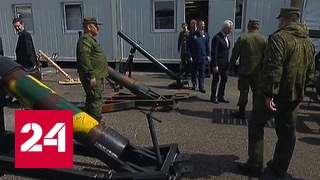 Европейские депутаты впервые увидели, что происходит в Сирии