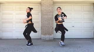 tz anthem challenge   the andrade twins
