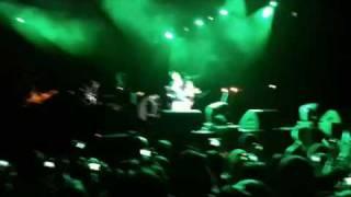 陳奕迅 - 浮誇 Eason Chan Europe Tour 2010 Rotterdam