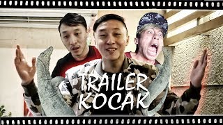 Trailer Kocak - Brandon Kent Everything a.k.a PARAHMEN (feat. Kadal Samosir)