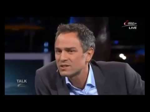 Daniele Ganser zu Obamas Kriegserklärung an Syrien