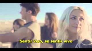 Krewella - Alive (Instrumental Cover)
