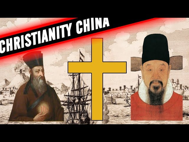 HISTORY OF CHRISTIANITY IN CHINA PART 2 - DOCUMENTARY