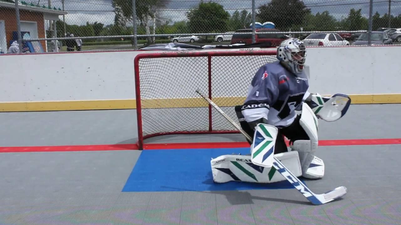 floor hockey goalie equipment � floor matttroy