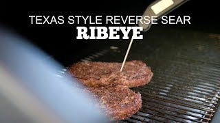 Raider Red Texas Style Ribeye