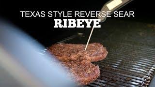 Raider Red Texas Style Ribeye