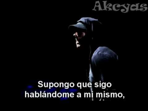 Eminem ft Kobe - Talkin' 2 myself subtitulada al español