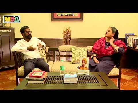 Interview with Mr Nandakumar