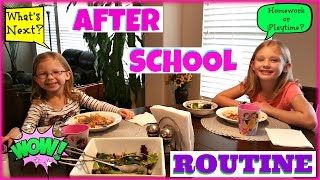 Magic Box Toys Collector presents: After School Routine! Today we w...