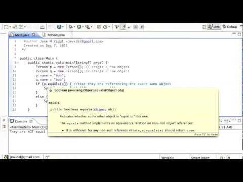 explain the relationship between equals and hashcode in java