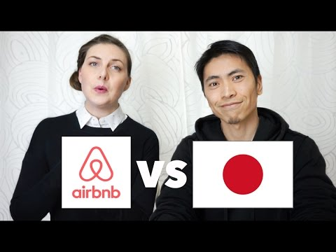 New Airbnb Laws Japan: 7 Day Minimum Stay?