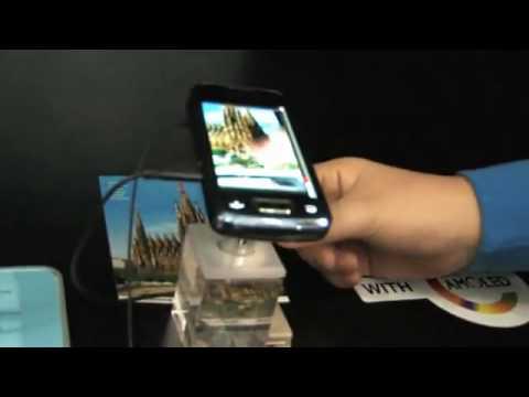 Samsung i8520 Beam with Projector Gookaa.com