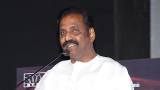 Vairamuthu shares about the lyrics of Thoongaavanam's songs